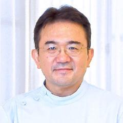 医療法人メタボス 米倉クリニック 理事長  米倉 新 写真